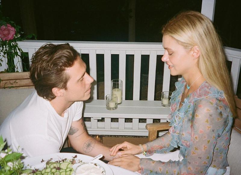 Brooklyn Beckham – Nichola Peltz: Όλες οι λεπτομέρειες για τον διπλό γάμο τους