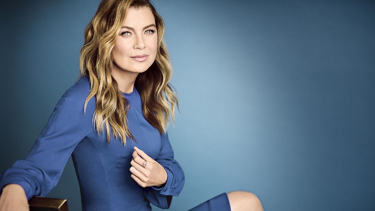 H Ellen Pompeo θα μας τρελάνει: Ποια λέξη απαγορευόταν να ξεστομίσει στο Grey's Anatomy