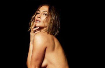 JLo: Φωτογραφίζεται γυμνή στα 51 της και ρίχνει το Instagram με περισσότερα από 6 εκ. likes!