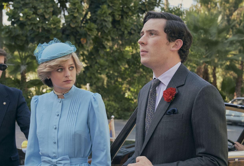 The Crown: Οργή στο Παλάτι για την 4η σεζόν και την απεικόνιση της πριγκίπισσας Νταϊάνα