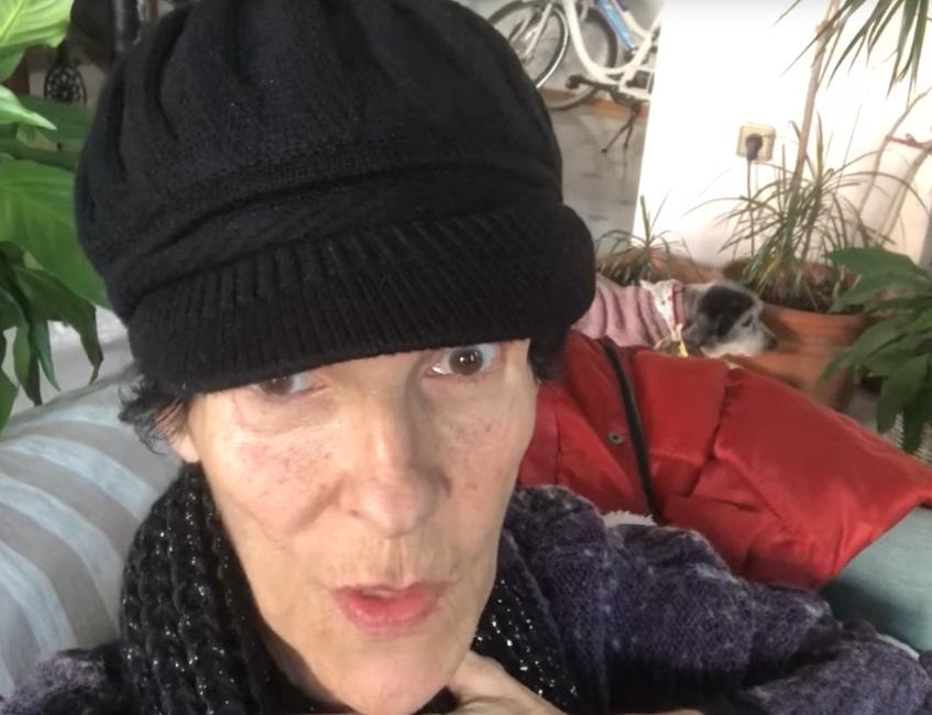 """Σοφία Βόσσου: Η τεράστια ταλαιπωρία με την υγεία της και το """"ευχαριστώ"""" της μετά το σοβαρό χειρουργείο"""