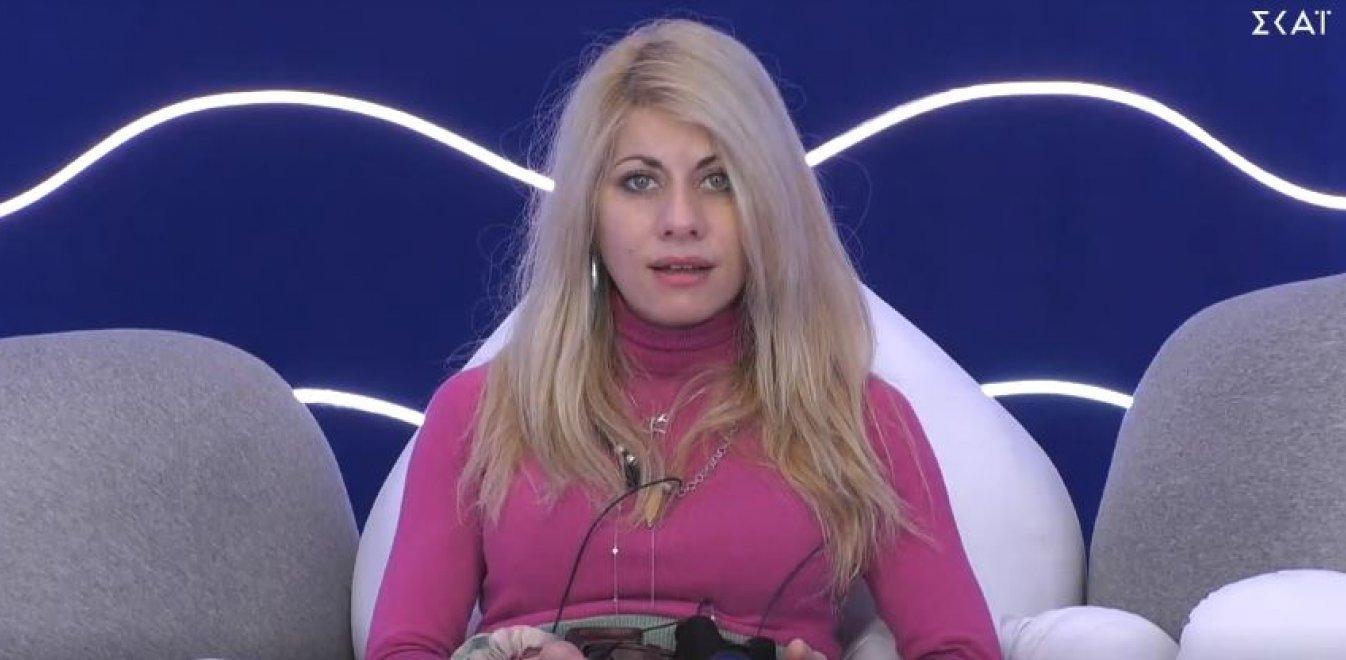 Big Brother: Όποιος τα βάζει μαζί μου, φεύγει – Η ατάκα της Άννας – Μαρίας που ίσως της στοιχίσει