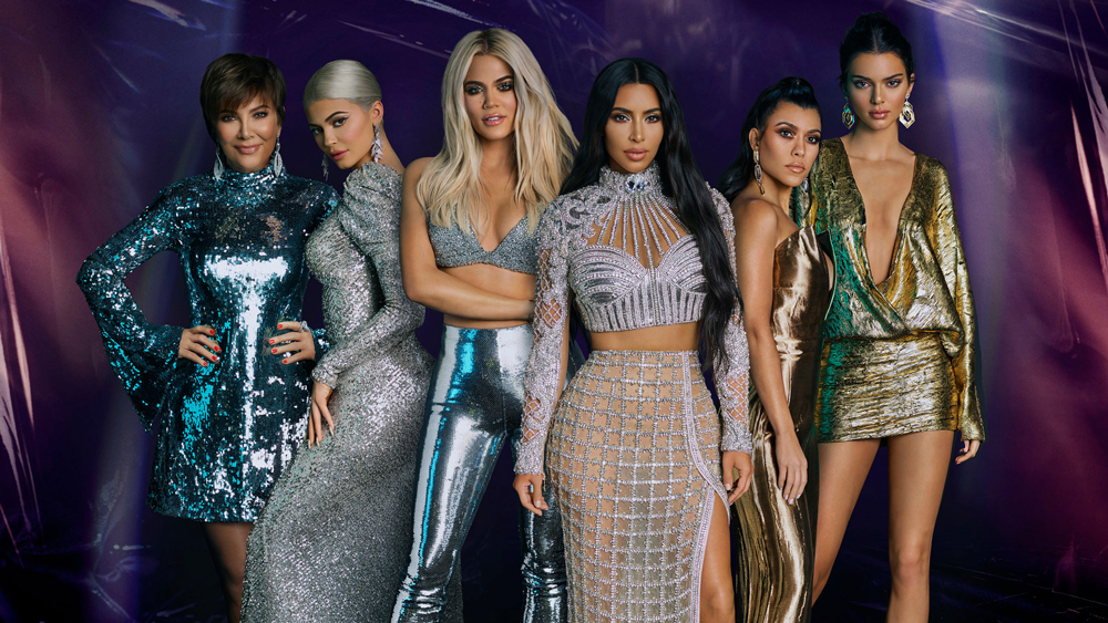 Σιγά που δεν θα τις ξαναβλέπαμε: Οι Kardashians σε νέο τηλεοπτικό εγχείρημα