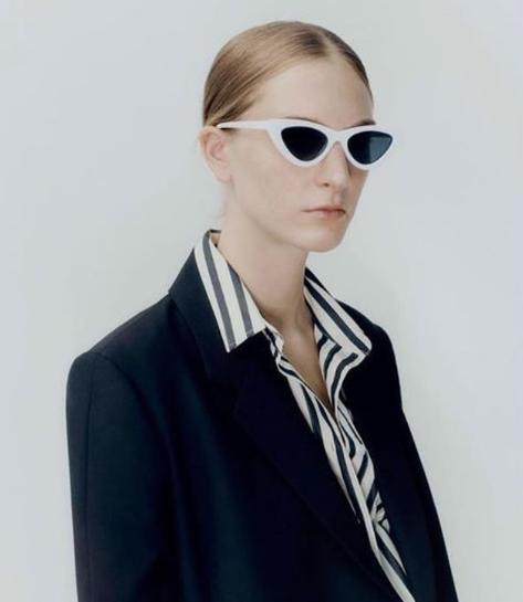 Ροζάνα Γεωργίου: Μια Ελληνίδα στο Haute Couture show του Dior