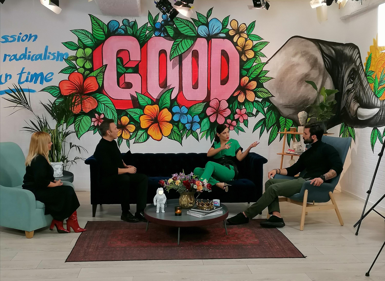 Ηλίας Γκότσης και Λάουρα Νάργες αποκαλύπτουν τα φετινά φαβορίτου Survivor