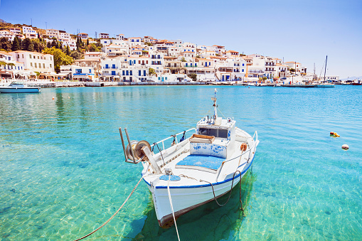 Το ελληνικό νησί που ξεχώρισαν οι New York Times