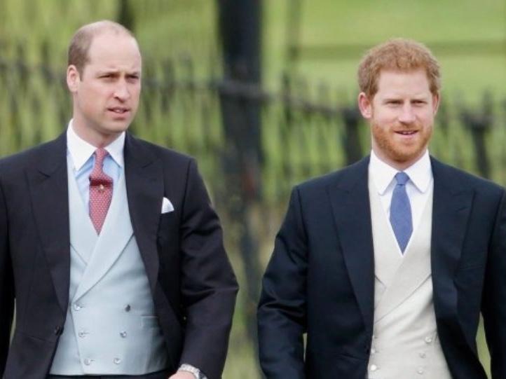 Πρίγκιπας Γουίλιαμ και Χάρι: Μια σχέση μέσα από σαράντα κύματα