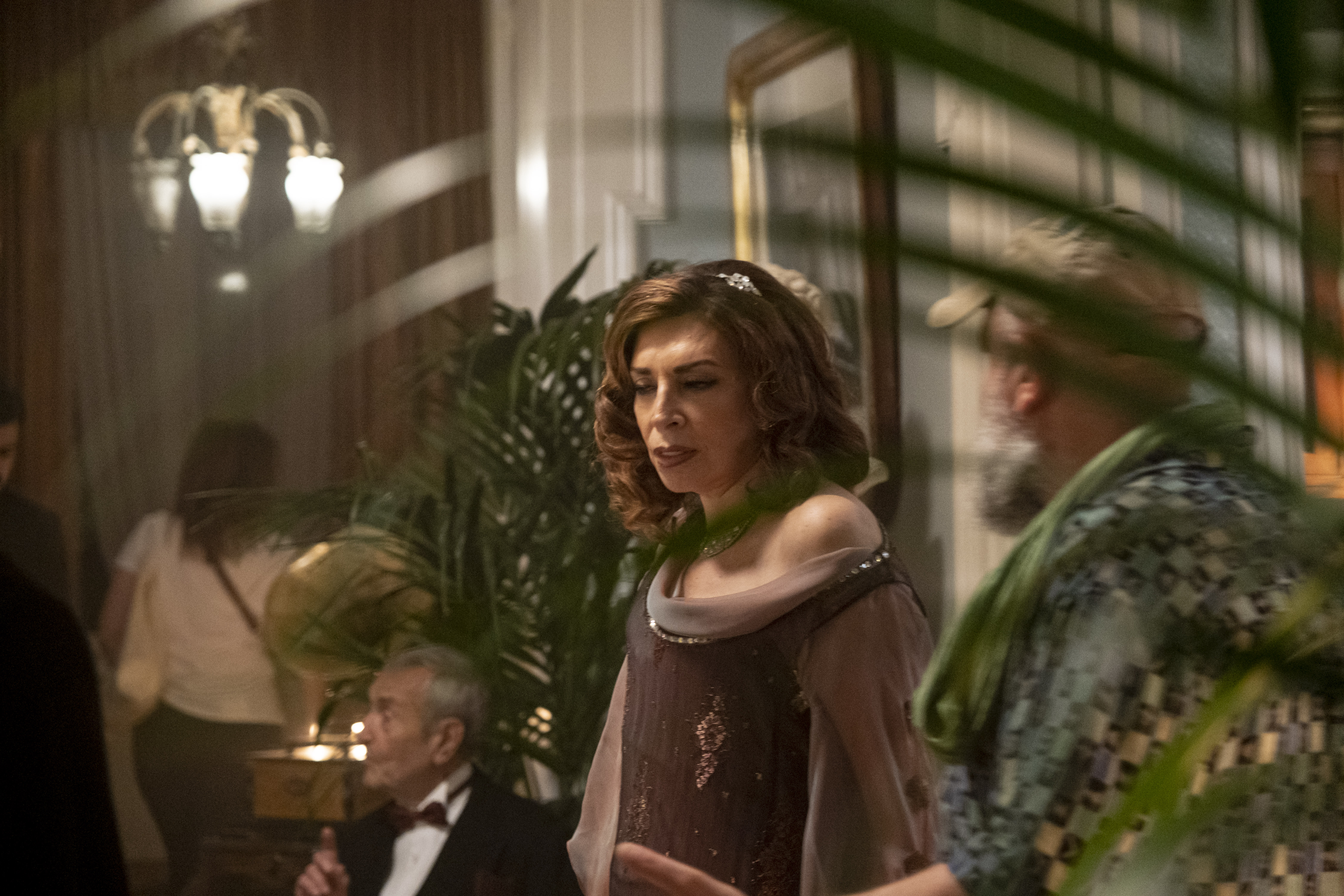 Σμύρνη μου αγαπημένη – The movie: Όσα συμβαίνουν στα παρασκήνια της ταινίας
