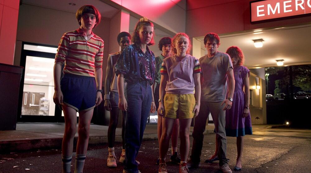 Stranger Things: Όλα όσα πρέπει να γνωρίζουμε για την 4η σεζόν (που έρχεται)