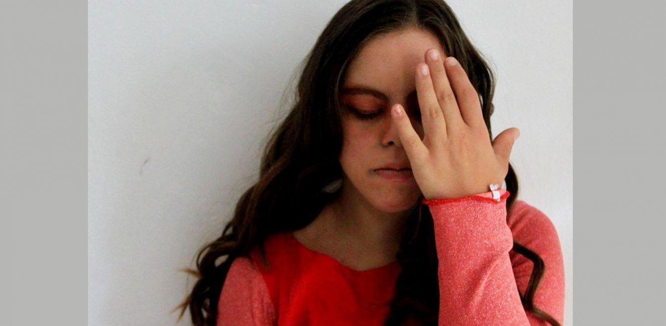 Η Λωξάντρα Λούκας είναι η πρώτη ηθοποιός με σύνδρομο Down που θα παίξει στο Εθνικό